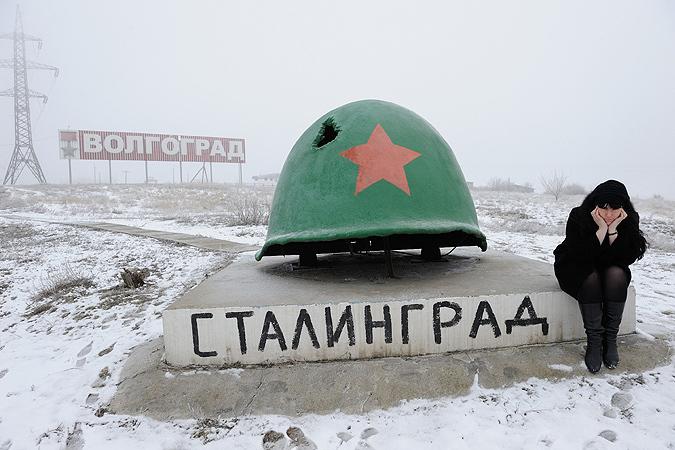 Волгоград и Астрахань вошли в