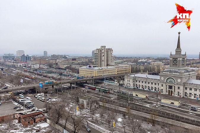 Грозит ли Волгограду