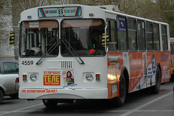 В Волгограде изменится маршрут