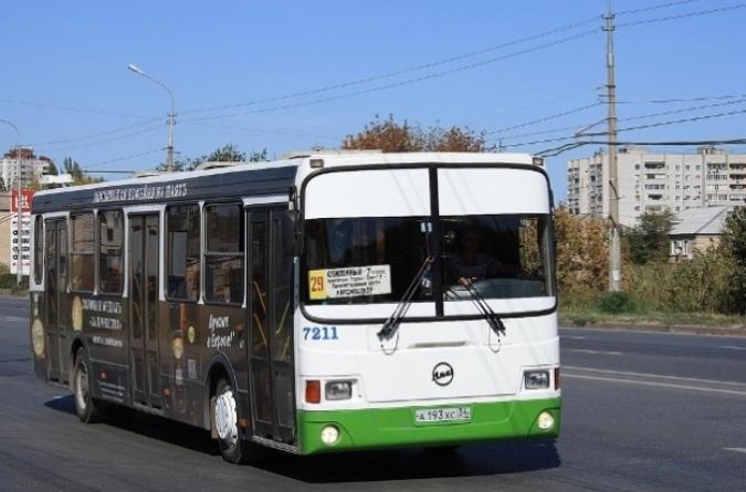 В Волгограде появятся метробус